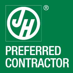 Preferred Contractor logo